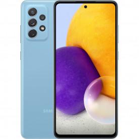 Samsung Galaxy A72 128GB Blauw – Telefoonstore.nl