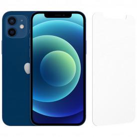 Apple iPhone 12 128GB Blauw + InvisibleShield Glass Elite Screenprotector – Telefoonstore.nl