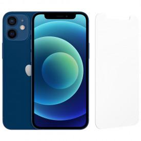 Apple iPhone 12 mini 128GB Blauw + InvisibleShield Glass Elite Screenprotector – Telefoonstore.nl