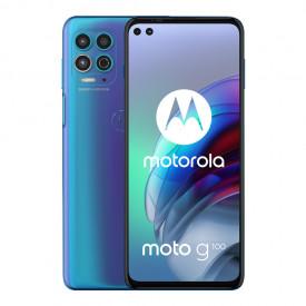 Motorola Moto G100 128GB Blauw 5G – Telefoonstore.nl