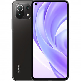 Xiaomi Mi 11 Lite 128GB Zwart 4G – Telefoonstore.nl