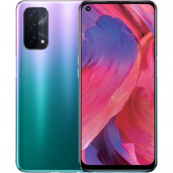 OPPO A54 64GB Paars 5G