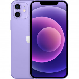 Apple iPhone 12 128GB Paars – Telefoonstore.nl