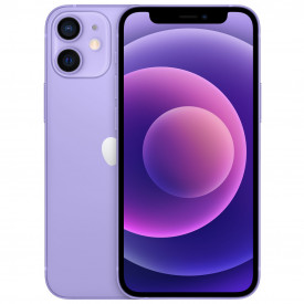 Apple iPhone 12 mini 128GB Paars – Telefoonstore.nl