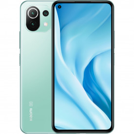 Xiaomi Mi 11 Lite 128GB Groen 5G – Telefoonstore.nl