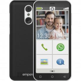 Emporia S4 32GB Zwart – Telefoonstore.nl