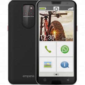 Emporia S5 32GB Zwart – Telefoonstore.nl