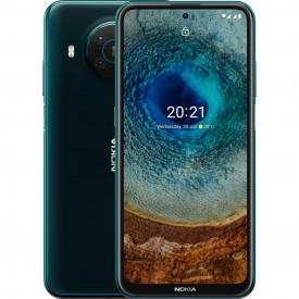 Nokia X10 64GB Groen 5G – Telefoonstore.nl