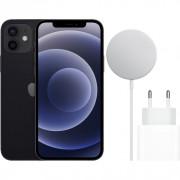 MagSafe Oplaadpakket – Apple iPhone 12 64GB Zwart – Telefoonstore.nl