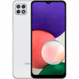 Samsung Galaxy A22 128GB Wit 5G – Telefoonstore.nl