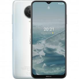 Nokia G20 64GB Zilver – Telefoonstore.nl