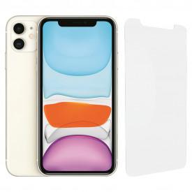 Apple iPhone 11 128GB Zwart  + InvisibleShield Glass Elite Screenprotector – Telefoonstore.nl
