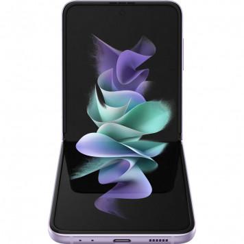 Samsung Galaxy Z Flip 3 128GB Paars 5G