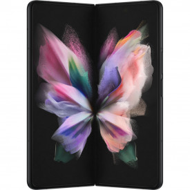 Samsung Galaxy Z Fold 3 512GB Zwart 5G – Telefoonstore.nl