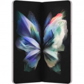 Samsung Galaxy Z Fold 3 256GB Zilver 5G – Telefoonstore.nl