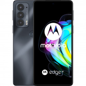 Motorola Edge 20 128GB Grijs 5G – Telefoonstore.nl