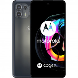 Motorola Edge 20 Lite 128GB Zwart 5G – Telefoonstore.nl
