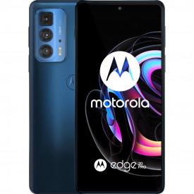 Motorola Edge 20 Pro 256GB Blauw 5G – Telefoonstore.nl