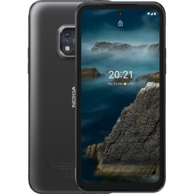 Nokia XR20 64GB Grijs 5G – Telefoonstore.nl
