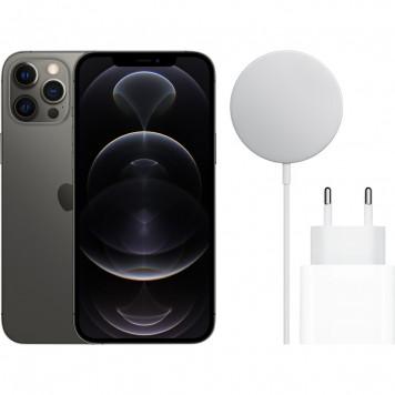 MagSafe Oplaadpakket - Apple iPhone 12 Pro Max 256GB Grafiet