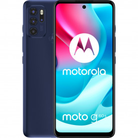 Motorola Moto G60s 128GB Blauw – Telefoonstore.nl