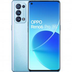OPPO Reno6 Pro 256GB Blauw 5G – Telefoonstore.nl