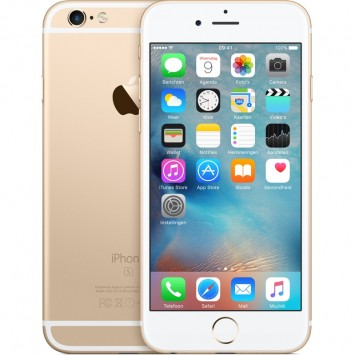 Apple iPhone 6s 32GB Goud