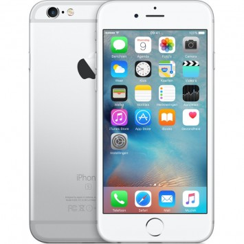 Apple iPhone 6s 32GB Zilver