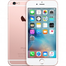 Apple iPhone 6s 32GB Rose Gold – Telefoonstore.nl
