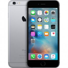 Apple iPhone 6s Plus 32GB Space Gray – Telefoonstore.nl