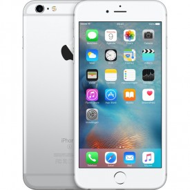 Apple iPhone 6s Plus 128GB Zilver – Telefoonstore.nl
