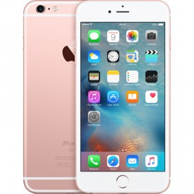 Apple iPhone 6s Plus 128GB Rose Gold – Telefoonstore.nl