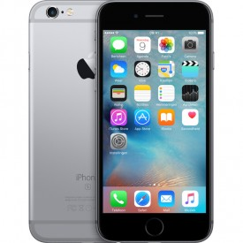 Apple iPhone 6s 128GB Space Gray – Telefoonstore.nl