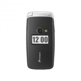 Doro Primo 413 Zwart – Telefoonstore.nl