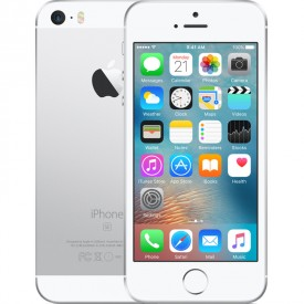Apple iPhone SE 128GB Zilver – Telefoonstore.nl