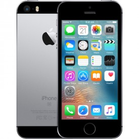 Apple iPhone SE 32GB Space Gray – Telefoonstore.nl