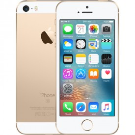 Apple iPhone SE 32GB Goud – Telefoonstore.nl