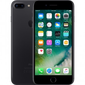 Apple iPhone 7 Plus 32 GB Zwart – Telefoonstore.nl