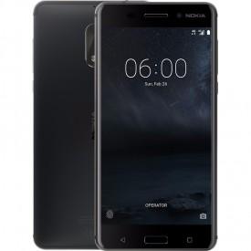 Nokia 6 Zwart – Telefoonstore.nl