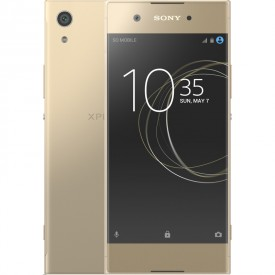 Sony Xperia XA1 Goud – Telefoonstore.nl