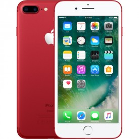 Apple iPhone 7 Plus 128GB Rood – Telefoonstore.nl