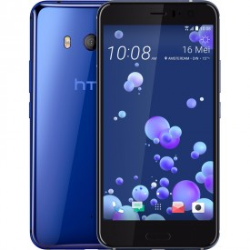 HTC U11 Blauw – Telefoonstore.nl