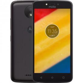 Motorola Moto C Plus Zwart – Telefoonstore.nl
