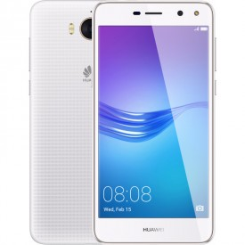 Huawei Y6 (2017) Wit – Telefoonstore.nl