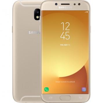Samsung Galaxy J7 (2017) Dual Sim Goud