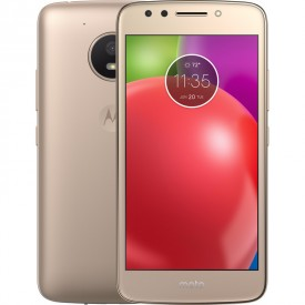 Motorola Moto E4 Goud – Telefoonstore.nl