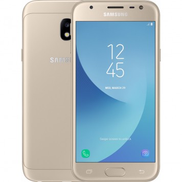 Samsung Galaxy J3 (2017) Goud