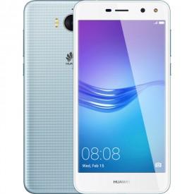 Huawei Y6 (2017) Blauw – Telefoonstore.nl