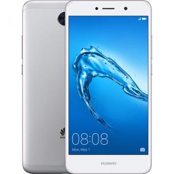 Huawei Y7 (2017) Zilver