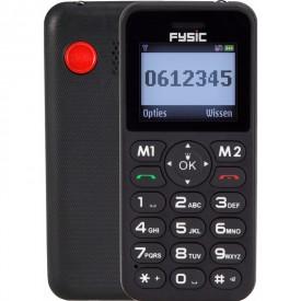 Fysic FM-7550 Senioren Telefoon – Telefoonstore.nl